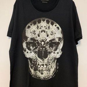 Alexander McQueen Shirts - Mcqueen butterfly